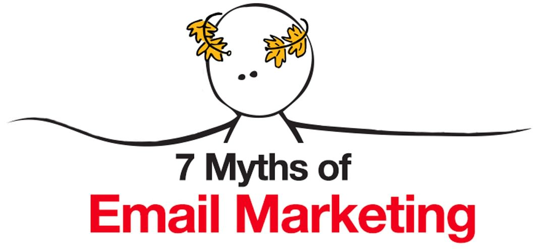 7 Email Marketing Myths Busted