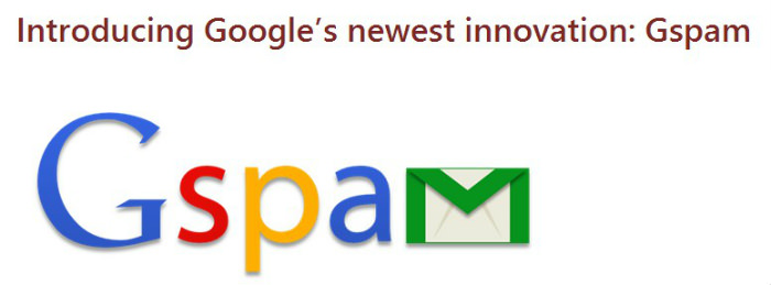 Gspam - Microsoft Attacks Gmail's new tabbed inbox