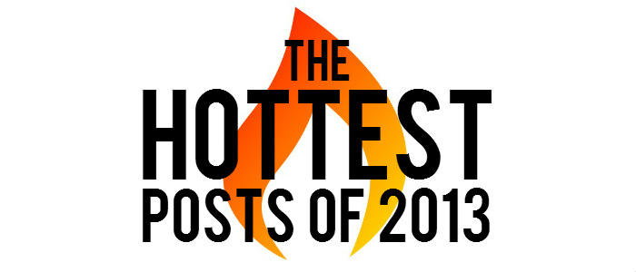 The Hottest Email Marketing Post of 2013