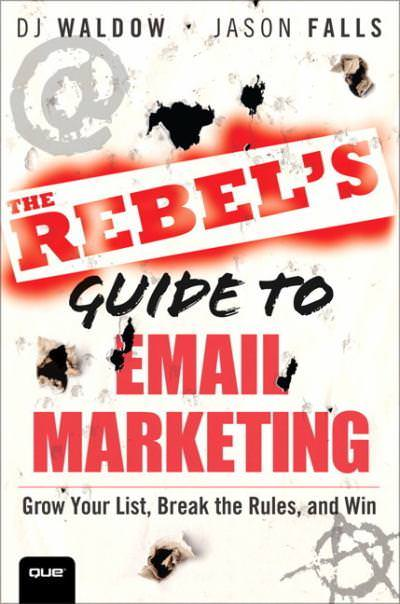 The Rebl's Guide to Email Marketing